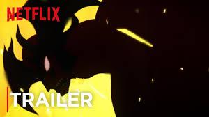 devilman devilman crybaby trailer hd netflix youtube