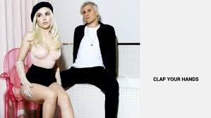 le youth clap your hands feat ava max