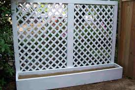 Privacy Trellis Ideas by Peaceful Ideas Home Depot Garden Trellis Fine Design All Things