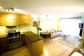Small Open Kitchen Ideas Open Kitchen And Living Room Ideas This Picture Here Open
