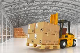 bureau logistique entreposez la logistique l expédition de paquets la livraison et