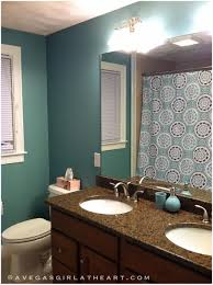 Small Bathroom Ideas Paint Colors by Bathroom Red Deck Wall Design Bathroom Color Ideas Small