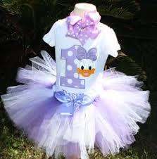Daisy Duck Halloween Costume Daisy Duck Tutu Dress Daisy Duck Tulle Dress Glittermebaby