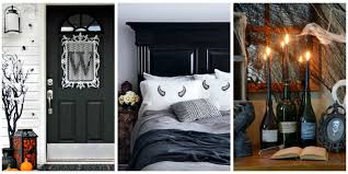 how to decorate every room in your house for haunted