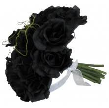 black roses for sale black roses