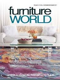 furniture industry career center resumes