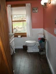 small bathroom dark floor descargas mundiales com bathroom ideas medium size washbasin with pedestal stainless steel faucet head mirror with wooden frame bathtub