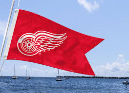 Blackhawk Flag Nhl Boat Yacht Flags Fremont Die Consumer Products Inc
