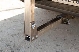 diy trailer hitch bench vise mount u2013 ocabj net