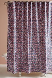 Dark Purple Shower Curtain Bathroom Shower Curtains U0026 Bathmats Anthropologie