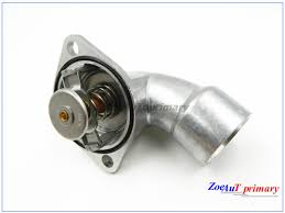 lexus rx300 coolant type 24420652 engine coolant thermostat housing 55353492 90502201 for