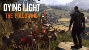 dying light dlc ps4 dying light enhanced edition s latest update 1 05 adds free dlc