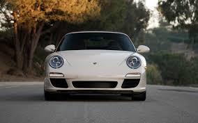 porsche s 2009 2009 porsche 911 s convertible pdk test motor trend