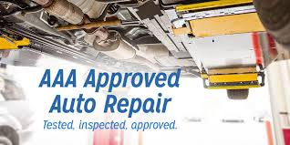 Upholstery Doctor St George Auto Repair Shops Car Repair Shops Aaa Approved