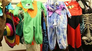 halloween 2016 find a last minute halloween costume at a local