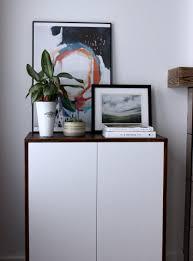 Ikea Wall Planter Living Room