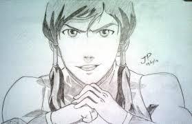 korra sketch pad by jptanchico on deviantart