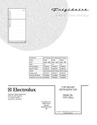 electrolux canister vacuum wiring diagram electrolux wiring