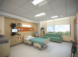 wvu healthcare south east tower expansion at ruby memorial ikm inc
