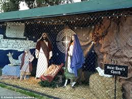 atheist s protest of decorations forces santa to