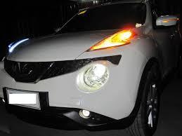 nissan juke xenon lights hid retrofit nissan juke