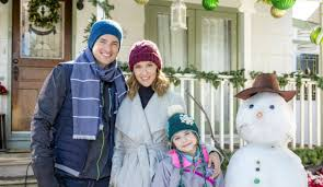 christmas cookies u0027 hallmark movie about shot exec finding
