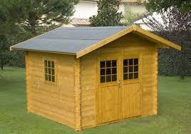 di legno per giardino casette da giardino a pisa