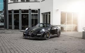 purple porsche 911 turbo 2017 techart porsche 911 turbo gt street r cabriolet wallpapers