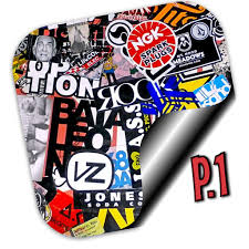 motocross gear companies these companies will send you free stickers toughnickel