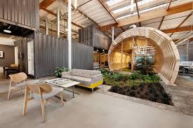 creative office design cuningham group architecture designs their own la office design milk