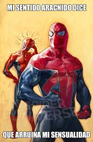 The Amazing Spiderman Memes - amazing spiderman 7 meme by thesuperiorxaviruiz on deviantart