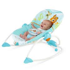 finding nemo fins u0026 friends infant toddler rocker