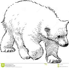 holiday coloring pages grizzly bear coloring pages free