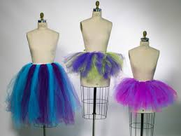 how to make tulle skirt how to make a no sew tutu skirt how tos diy