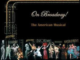 broadway musicals parts 1 2 and 3