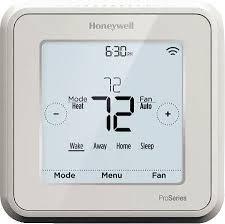 honeywell thermostats thermostats johnstone supply