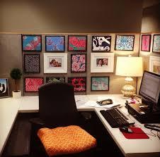 Desk Decor Ideas Top Cubicle Desk Decor House Design And Office Cubicle Desk