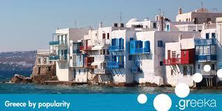 best islands and mainland destinations greeka
