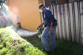 Mosquito Spray For Backyard by Miami Steps Up Mosquito Control Efforts After Suspected Zika Cases