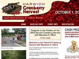 harwich cranberry half marathon harwich ma oct 01 2017