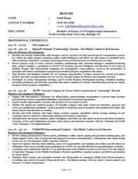 Recruiter Resume Example by Fancy Self Employed Resume 13 Executive Recruiter Resume Template