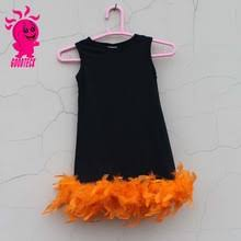 kids feather dress kids feather dress suppliers and manufacturers