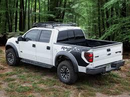 Ford Raptor Truck Tent - gobi ford f150 u0026 raptor stealth recon roof rack gff150stl ford