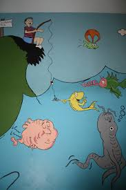 mcelligot s pool dr seuss bedroom pinterest mcelligot s pool ashley blount