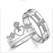 cheap promise rings for men sterling silver a promise is forever diamond heart promise ring
