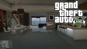 Modern Penthouses Designs Gta 5 Online Pc Eclipse Tower Penthouse Suite 3 Modern Youtube