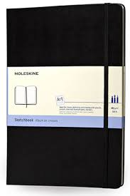 best sketchbooks the ultimate buyer u0027s guide for artists