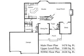 2 story floor plan minnesota modified 2 story floor plans stratford 3 4 bedrooms in