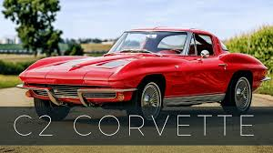c2 corvette 1966 c2 corvette guide overview specs vin info