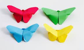 kidspot paper craft